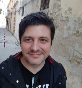 Psiholog Alexandru Liviu Verboschi